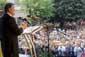 Завтра Ющенко обратится к украинскому народу