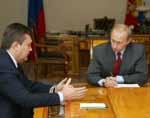 Донбасс отправляет в Южную Осетию гуманитарную помощь