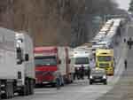 В Украине вводят новый порядок пересечения границы Фото: Reuters