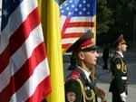 Фрид: США и Европа поддерживают независимость Украины Фото с сайта korrespondent.net