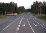 Ющенко одобрил кредит на ремонт дороги Киев-Чоп