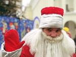 Украинцами дали неделю на новогодние праздники   Фото с сайта korrespondent.net