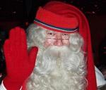 В Киев 20 декабря приедет Санта Клаус из Лапландии  Фото с сайта www.allmoldova.com
