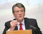 Ющенко ответил Кравчуку: «Не надо доставать из нафталина политиков» Фото с сайта www.president.gov.ua