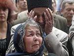 Ющенко поручил ГПУ и СБУ разобраться с депортацией татар   Фото с сайта korrespondent.net