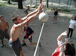 Школьникам Украины снизят нормативы по физической культуре