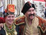 Сегодня — День украинского языка