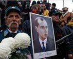 Ющенко в письме к Европарламенту объяснил, почему Бандера Герой Фото с сайта podrobnosti.ua
