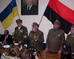 Суд взялся за законость признания УПА борцами за независимость