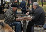 Украинские мужчины практически не имеют шансов дожить до пенсии Фото: Корреспондент