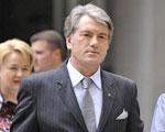 Ющенко возвращается в политику