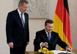 Безвизового режима Украине с Германией придется ждать не один год
