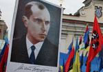 1 января ВО «Свобода» проведет в Киеве факельное шествие в честь Бандеры