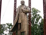 Бандере присвоили звание почетного гражданина Червонограда