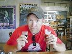 Американец, Джей Уилсон, решил выдержать Великий пост на пиве