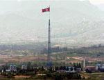 КНДР развернула возле границы с Южной Кореей зенитные ракеты   Фото с сайта korrespondent.net