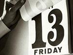 Пятница 13-е: Астрологи советуют беречь здоровье и думать о хорошем