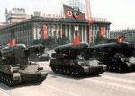 Северная Корея угрожает началом ядерной войны
