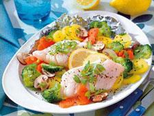 Средиземноморская диета на пять дней