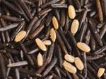 Черный рис внесен в список суперпродуктов