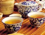 Регулярное потребление чая предотвращает развитие диабета