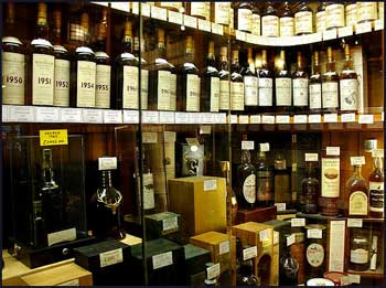 Спиртные напитки Шотландии