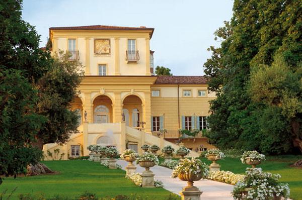 Вилла Byblos Art Hotel Villa Amista