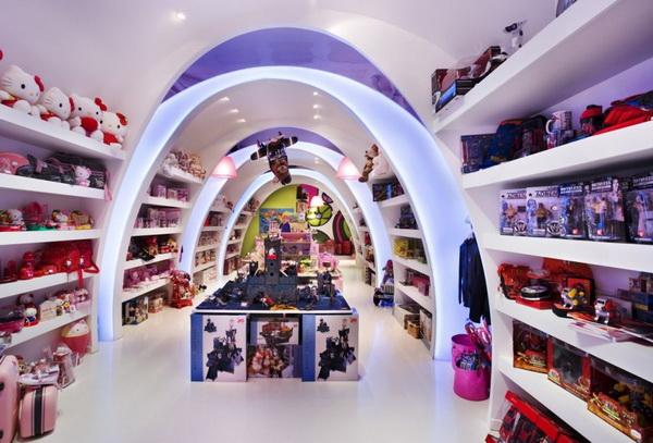 Игрушечный магазин Pilar' s Story