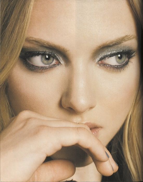 Аманда Сейфрид Amanda Seyfried в Glamour, Esquire