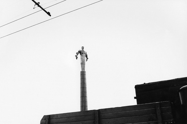 Новые работы фотограф Дэррик Сантини Derrick Santini
