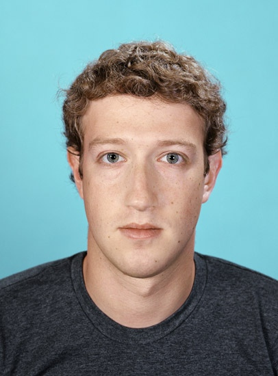 Марк Цукерберг Mark Zuckerberg