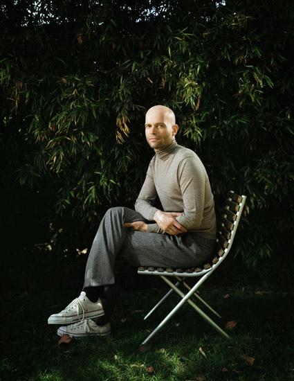 Марк Фостер Marc Forster