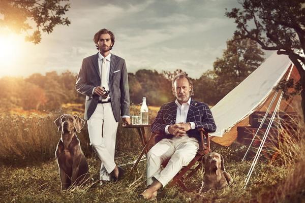 Новые работы фотографа Кэйл Густаффсона Kalle Gustafsson