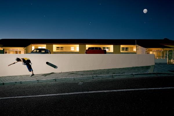 Новые работы фотографа Кристофа Мартина Шмидта Christoph Martin Schmid