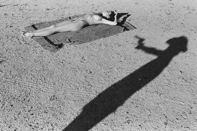 Работы фотографа Stephan Wurth, девушки в бикини и даже без
