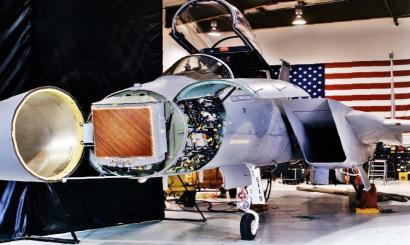 Реальное сравнение истребителей Су35 и  F-22 Raptor