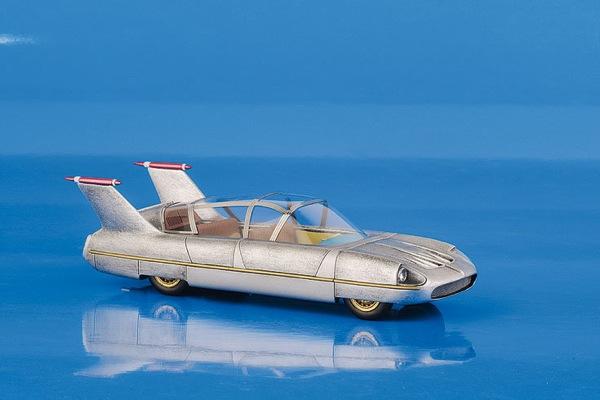 Лучшие коллекционные модели автомобилей 2009 года