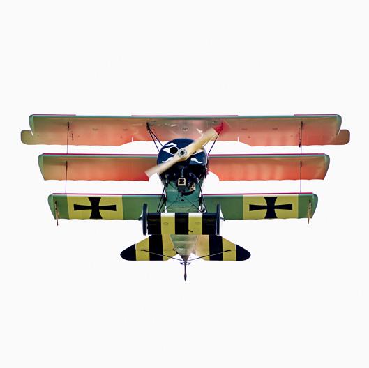 Серия AirCraft самолеты как искусство