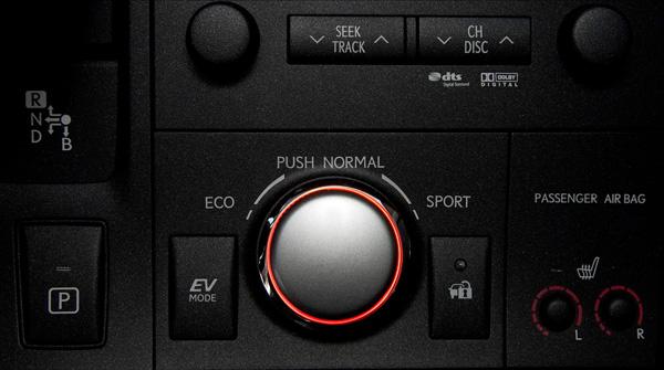 Продажи Lexus CT 200h начнутся в 2011 году