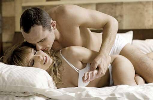 Во время оргазма «включается» особый тип сознания