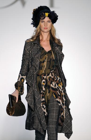 Diane von Furstenberg, Mastercard Luxury Week Hong Kong 2009.