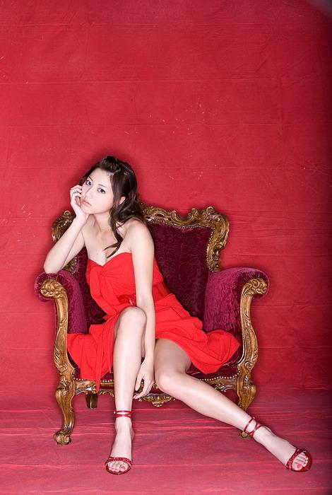 Новые фото модели из Японии Yumi Sugimoto Юми Сугимото