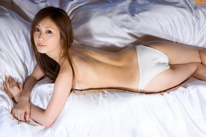 Новая фотосессия милашки из Японии Нацуко Тацуми Natsuko Tatsumi