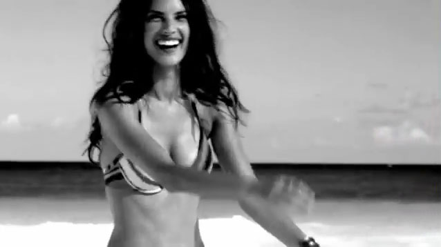 Ангелы Victoria's Secret снова радуют нас.