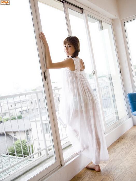 Новые фото красивой модели из Японии Yumi Sugimoto Юми Сугимото