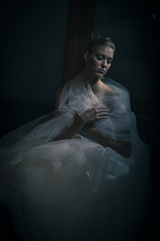 Свадебные фотографии Rocco Ancora