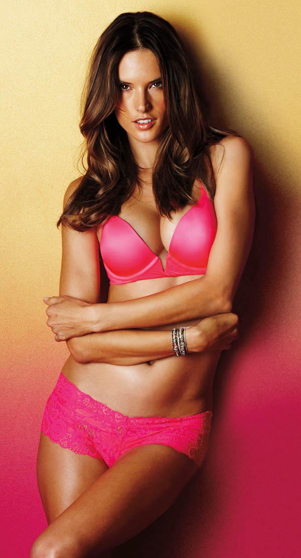 Very Sexy від Victoria's Secret. Фото сексуалних моделей Very Sexy