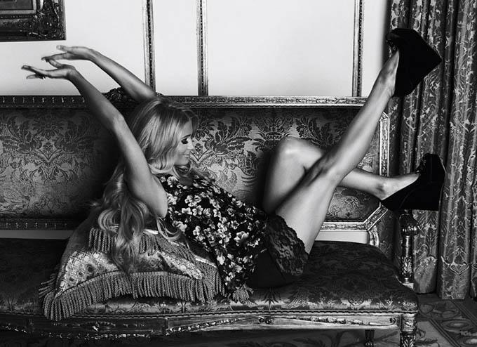 Періс Хілтон в Neo2 Magazine. Фото Paris Hilton