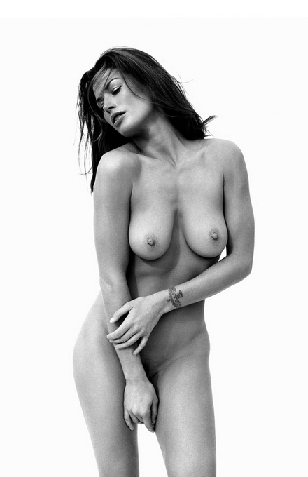 Фотограф Antoine Verglas. Эротические фото Антуан Вергла