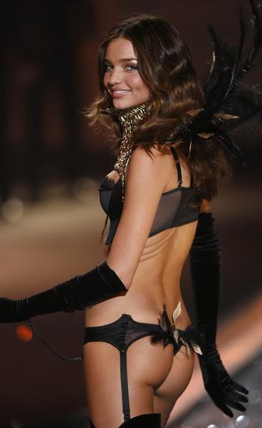 Victoria's Secret Fashion Show 2009